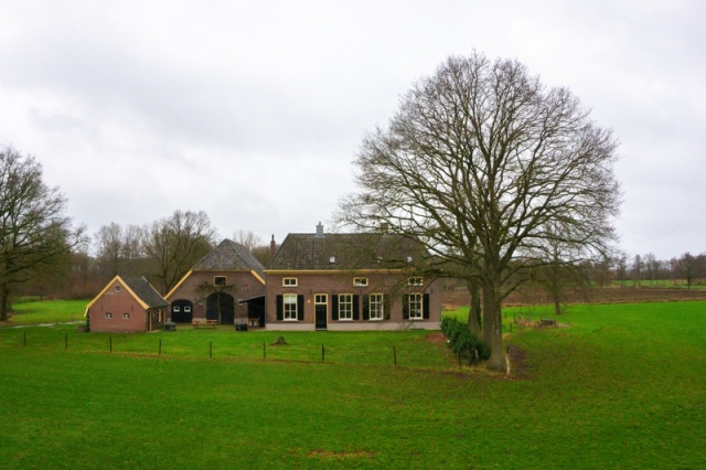 Landgoed Keppel Groepsaccommodatie 14personen Privacy Gelderland Oude IJssel20