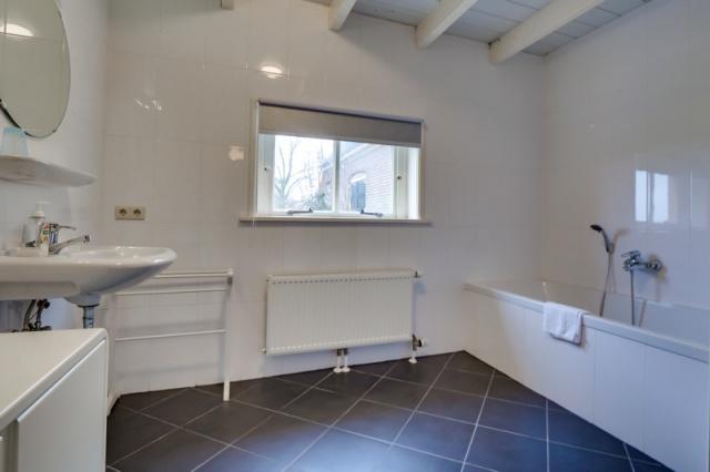Landgoed Keppel Groepsaccommodatie 14personen Privacy Gelderland Oude IJssel37