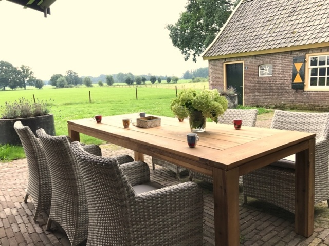 Landgoed Keppel Vakantie Boerderij Achterhoek Liemers Groepsaccomodatie 8249