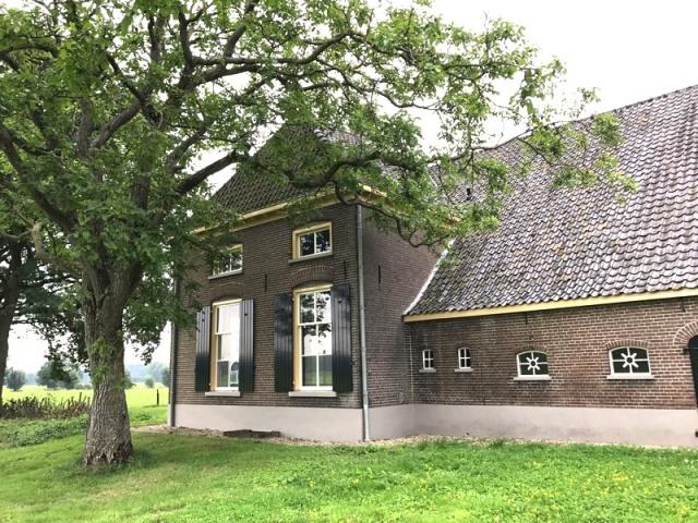 Landgoed Keppel Vakantie Boerderij Achterhoek Liemers Groepsaccomodatie 8362
