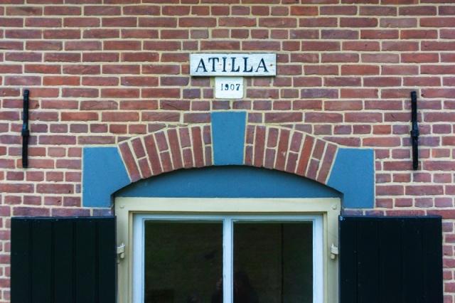 Landgoed Zelle Atilla 8persoons Achterhoek 60