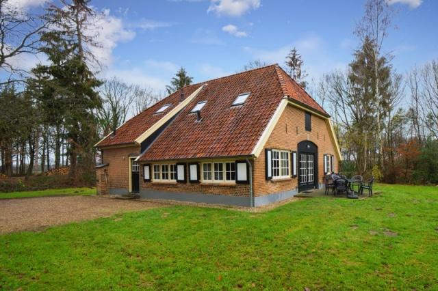 Landgoed Zelle Atilla 8persoons Achterhoek  (3)