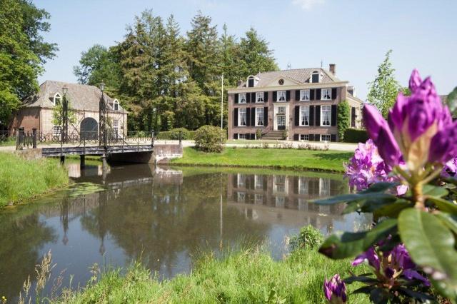 Landgoed Zelle, Vakantie Huizen Achterhoek Gelderland 5