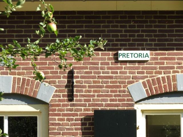 Landgoed Zelle Vakantie Boederij Pretoria