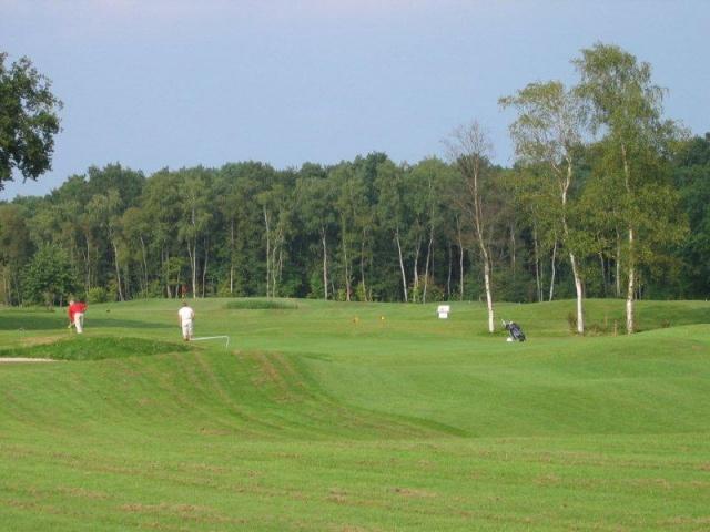 Golfbaan Zelle Achterhoek Gelderland 4