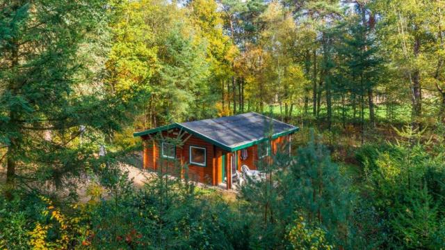 Landgoed Zelle Vakantie Huizen Achterhoek Gelderland 18