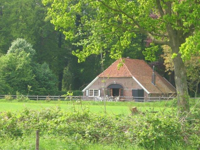 Vakantieboerderij Zonneveld Achterhoek Hengelo