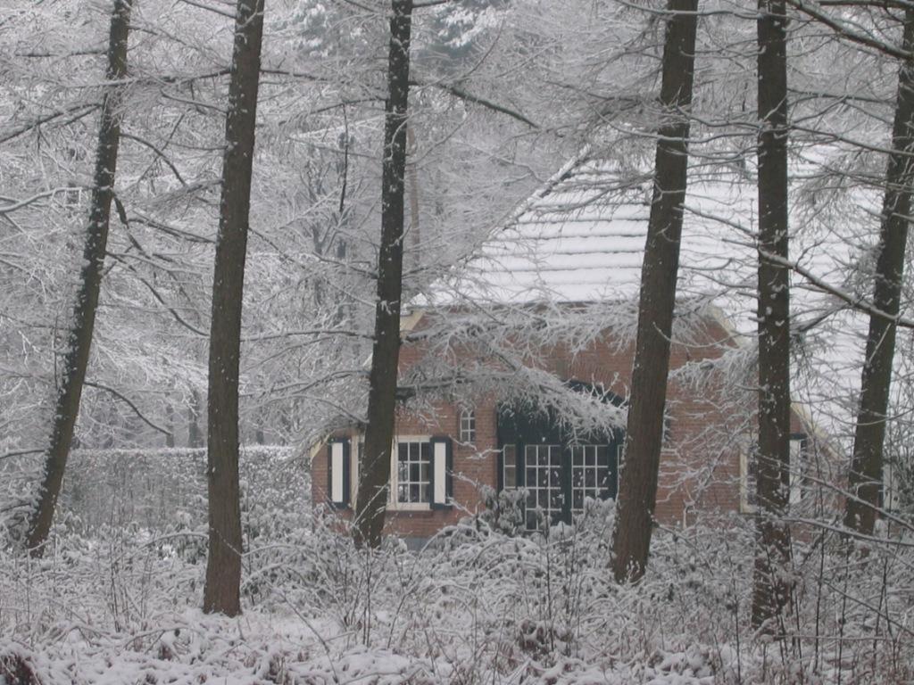 agadir sneeuw