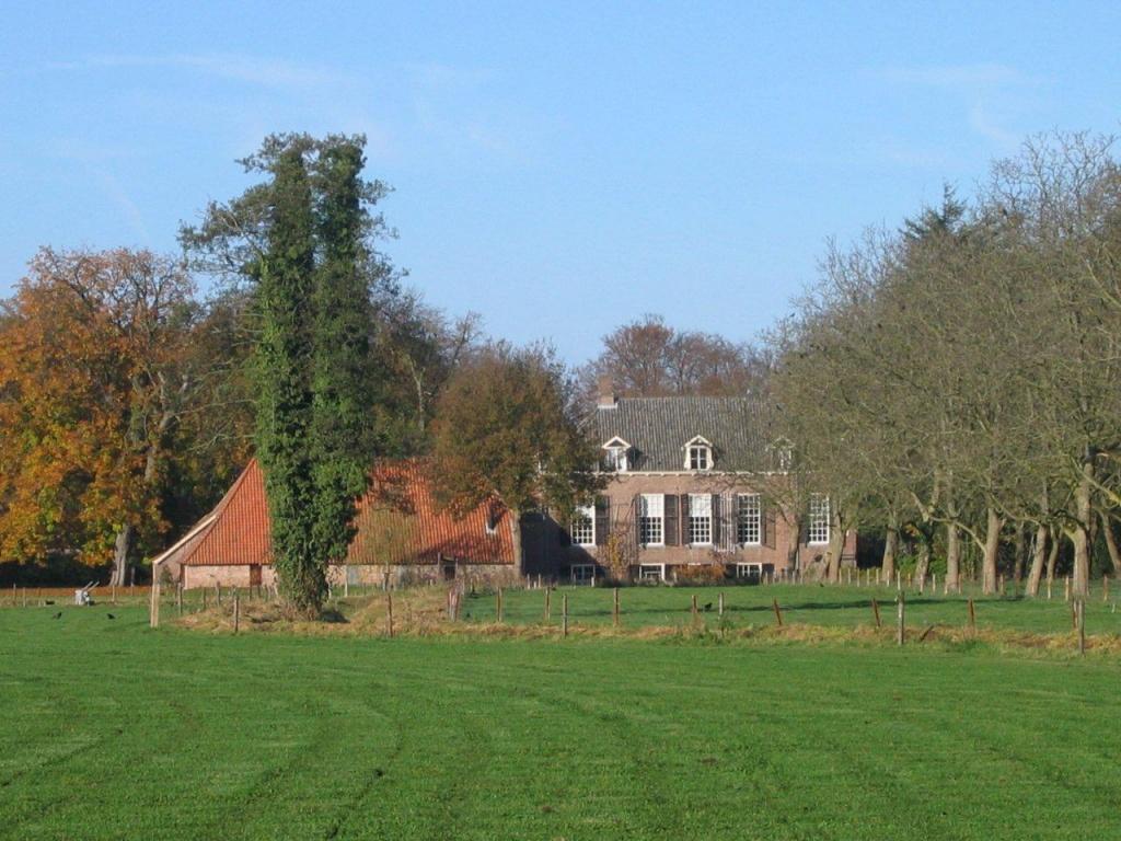 Landgoed Zelle in de Achterhoek 8