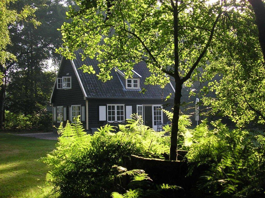 Boswachtershuis Reebok Landgoed Zelle Achterhoek