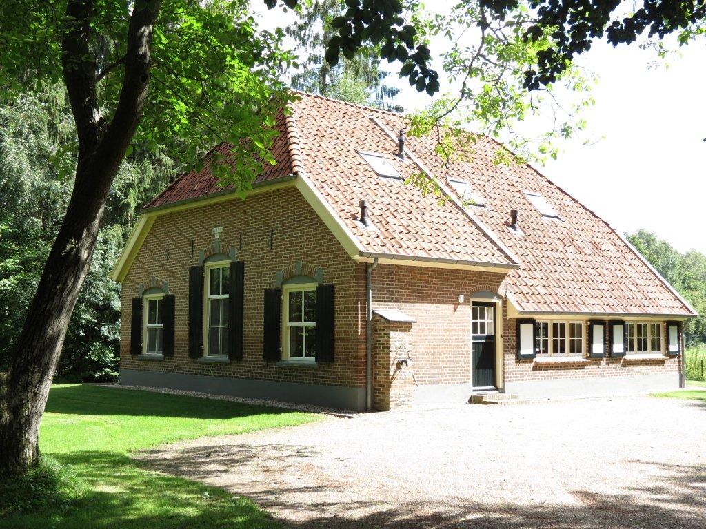 Vakantieboerderij Atilla landgoed Zelle in de Achterhoek